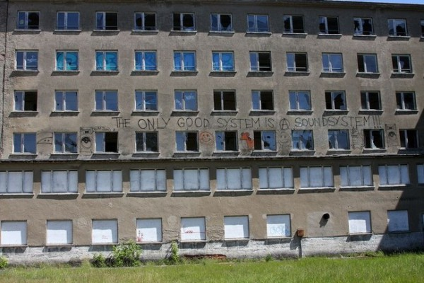 El hotel de 10,000 habitaciones que nunca tuvo un solo huésped 9