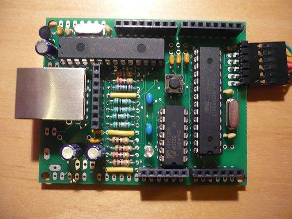 Los mejores microcontroladores (10)