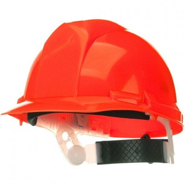 Casco de seguridad de construcción de AT&T Hard Hats para seguridad y comodidad