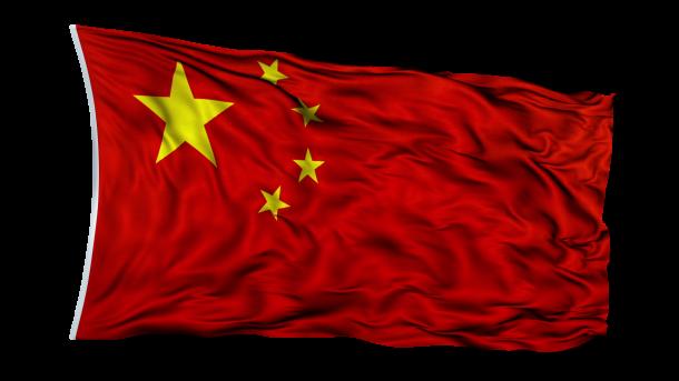 Bandera de China (2)