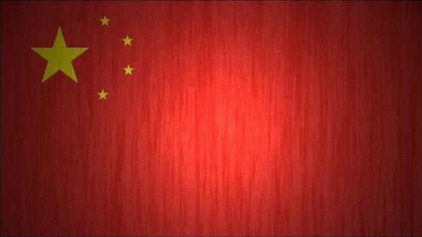 Bandera de China (10)