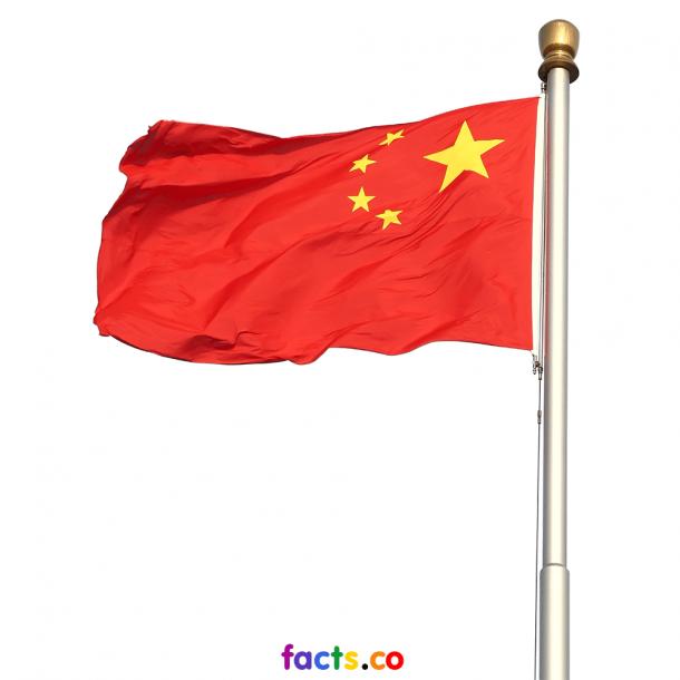 Bandera de China (7)