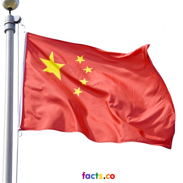 Bandera de China (11)