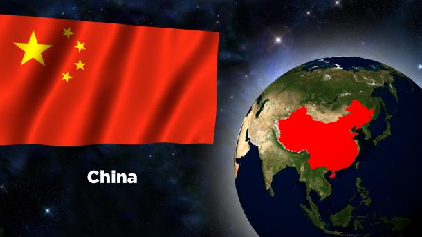 Bandera de China (14)