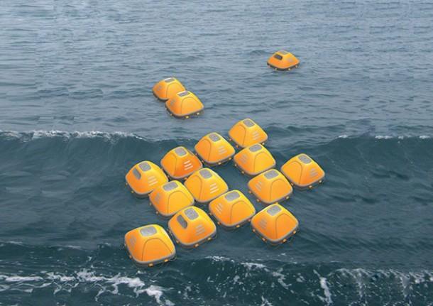 refugios flotantes