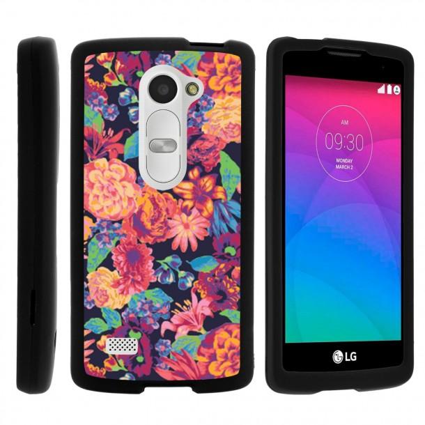 Los mejores casos para LG leon (7)