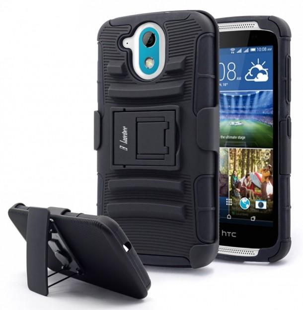 Mejores estuches HTC Desire526 (9)