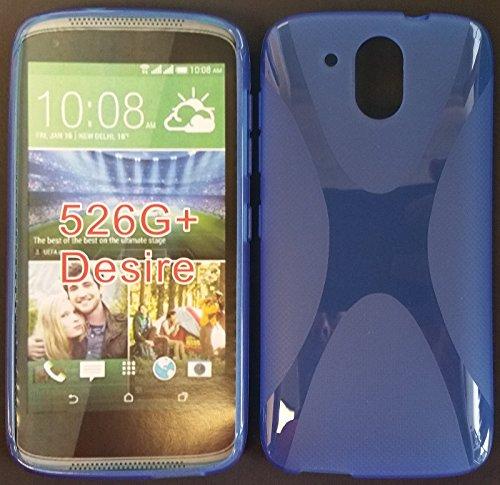Mejores estuches HTC Desire526 (2)