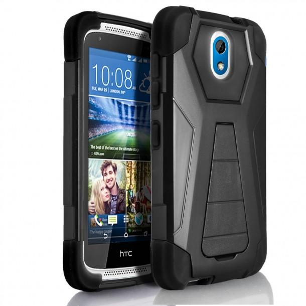 Mejores estuches HTC Desire526 (6)