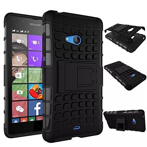 Mejores estuches Lumia 540 (9)