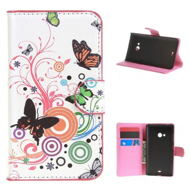 Mejores estuches Lumia 540 (5)
