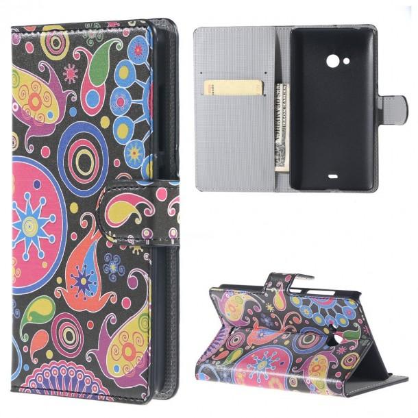 Mejores estuches Lumia 540 (6)