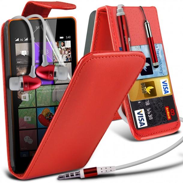 Mejores estuches Lumia 540 (7)
