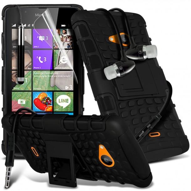 Mejores fundas Lumia 540 (11)