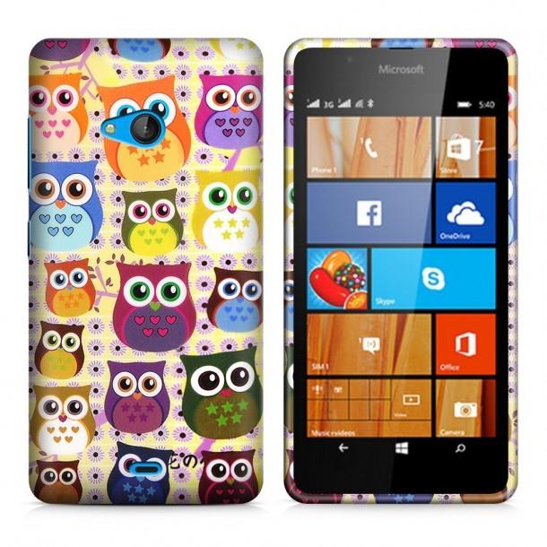 Mejores estuches Lumia 540 (3)