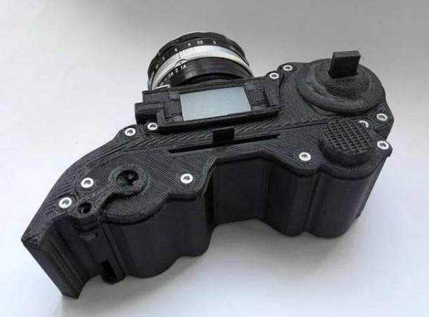 Diseños de impresión en 3D 8