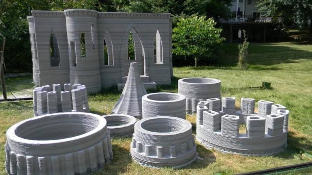 Diseños de impresión 3D 3