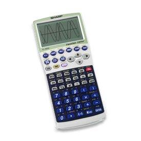 Sharp EL-9900 Calculadoras gráficas para ingenieros