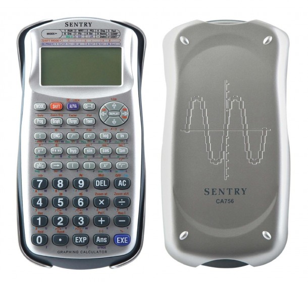 Sentry 250-Function Silver
