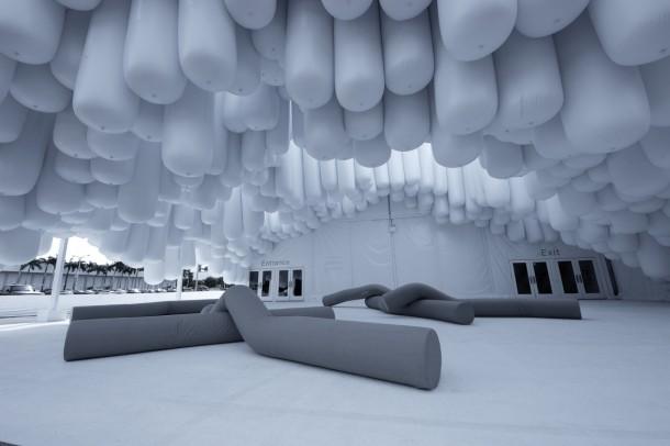 Los 10 edificios principales que muestran el futuro de la arquitectura 4