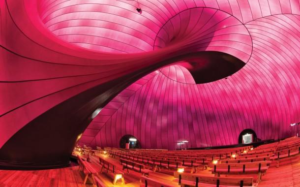 Los 10 edificios principales que muestran el futuro de la arquitectura 5