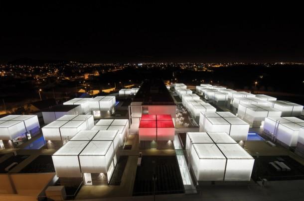 Los 10 edificios principales que muestran el futuro de la arquitectura 3