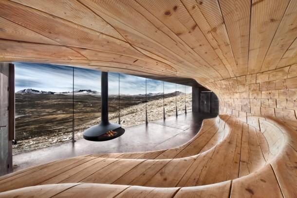Los 10 edificios principales que muestran el futuro de la arquitectura