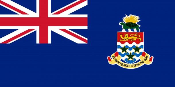 Bandera de las Islas Caimán (5)