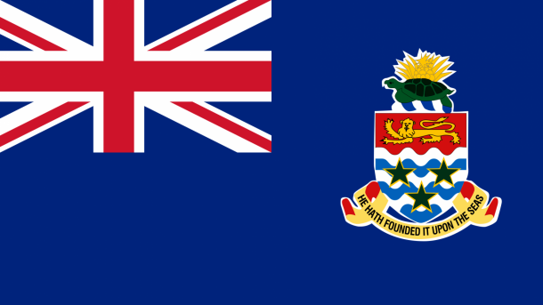 Bandera de las Islas Caimán (6)
