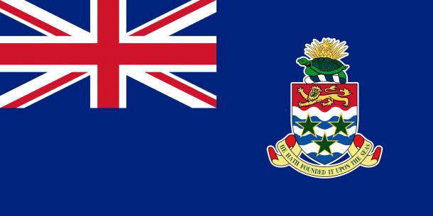 Bandera de las Islas Caimán (10)