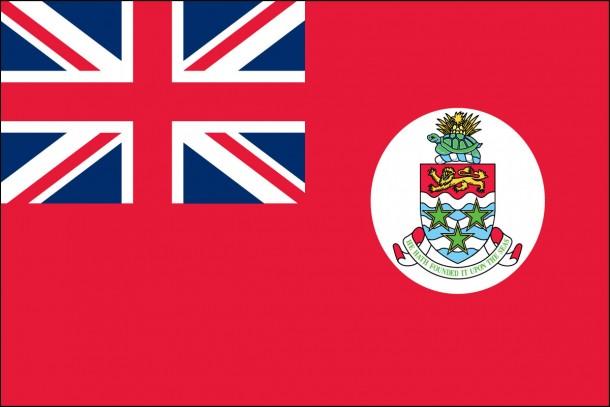 Bandera de las Islas Caimán (11)