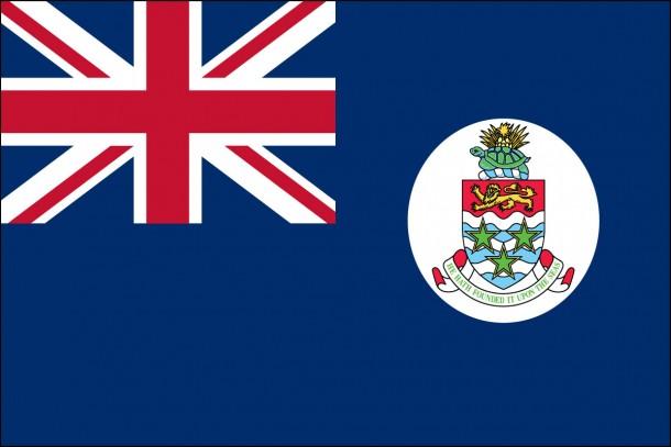 Bandera de las Islas Caimán (13)