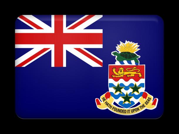 Bandera de las Islas Caimán (12)