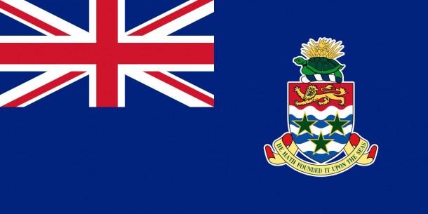 Bandera de las Islas Caimán (15)