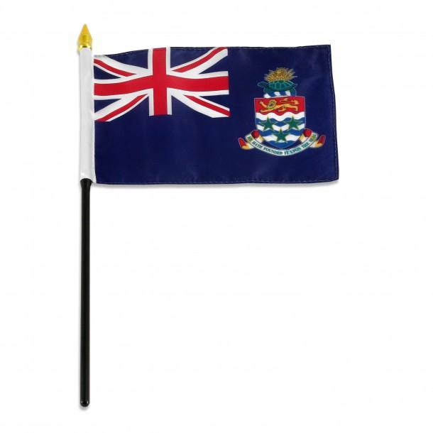 Bandera de las Islas Caimán (17)