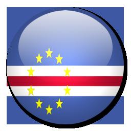 Bandera de Cabo Verde (2)