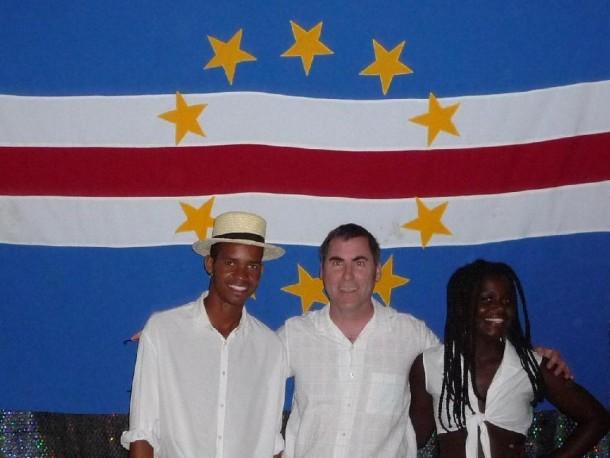 Bandera de Cabo Verde (3)