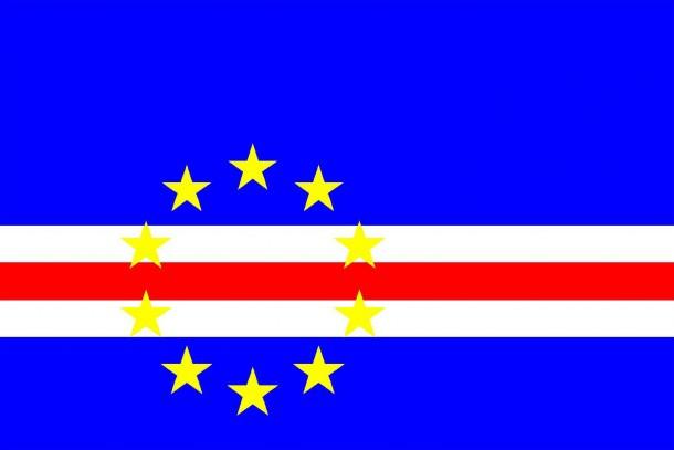 Bandera de Cabo Verde (5)