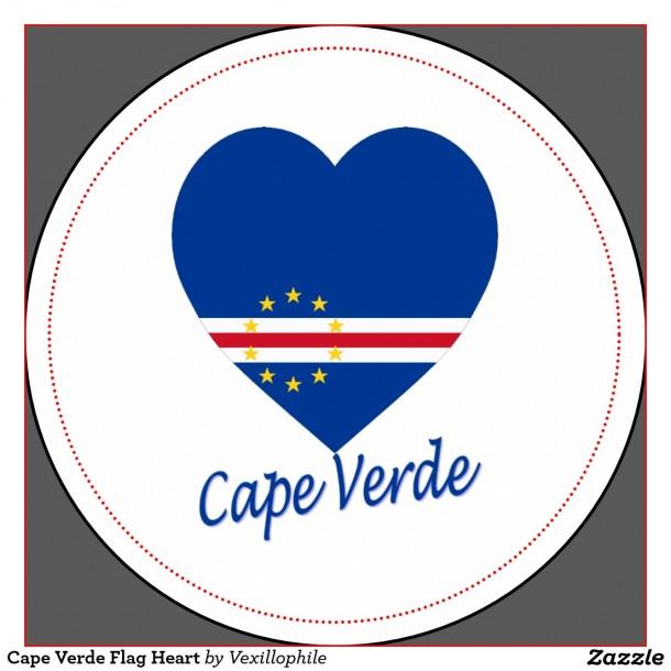 Bandera de Cabo Verde (7)