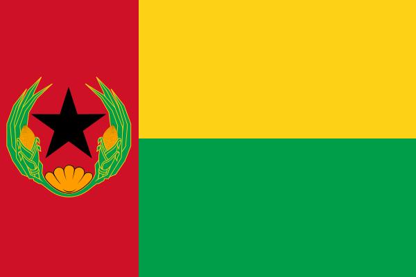 Bandera de Cabo Verde (8)