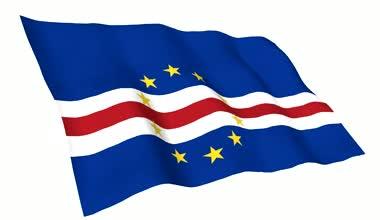 Bandera de Cabo Verde (12)