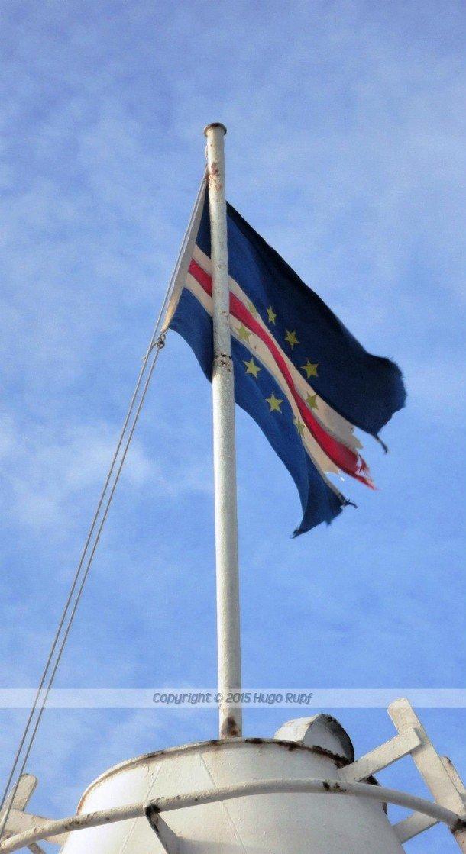 Bandera de Cabo Verde (13)