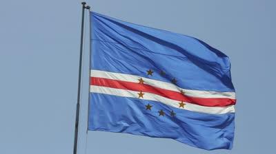 Bandera de Cabo Verde (18)