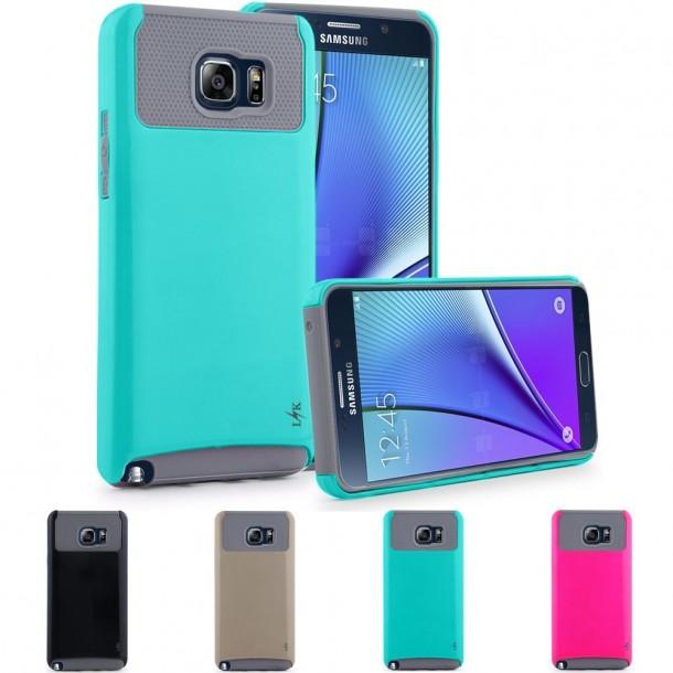 Los mejores estuches para Samsung Galaxy Note 5 (7)