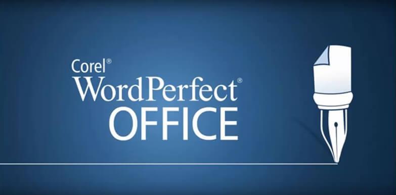 Oficina de Corel WordPerfect