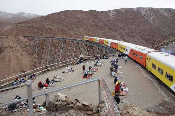 Estas 5 rutas de tren son las más peligrosas 3