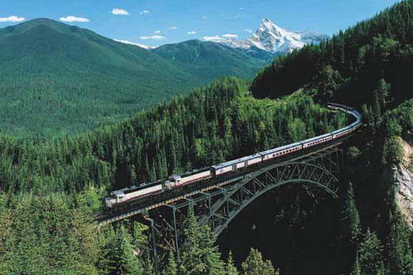 Estas 5 rutas de tren son las más peligrosas 4
