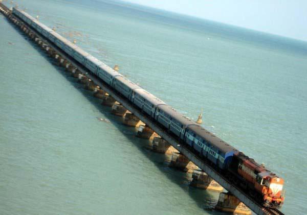 Estas 5 rutas de tren son las más peligrosas 1