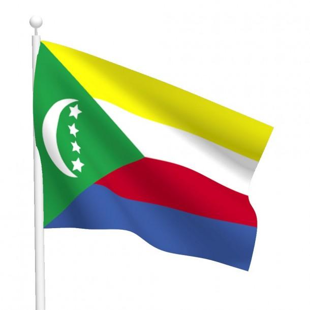 Bandera de Comoras (10)