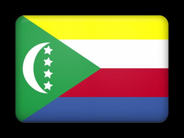 Bandera de Comoras (14)